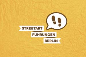 Logo von Streetart-Führungen in Berlin